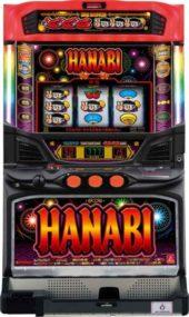ハナビ黒パネル
