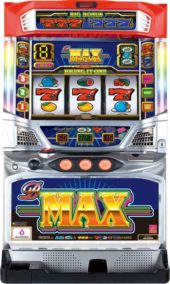 B-MAX筐体
