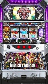 BLACK LAGOON2筐体